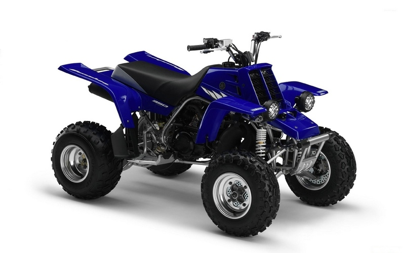 Download Yamaha Banshee YFZ350 repair manual