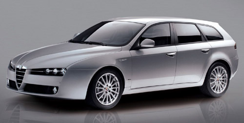 Download Alfa Romeo 159 All Models repair manual