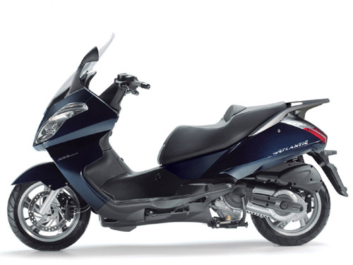 Download Aprilia Atlantic 500 repair manual