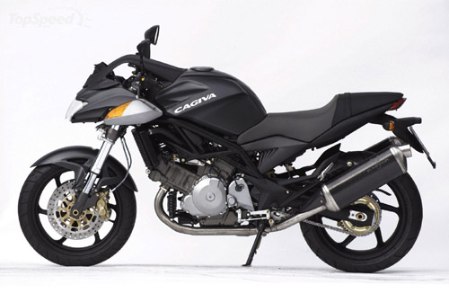 Download Cagiva Raptor 1000 V-Raptor 1000 German repair manual