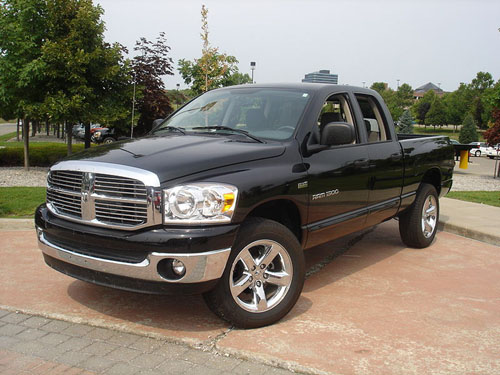 Download Dodge Ram repair manual