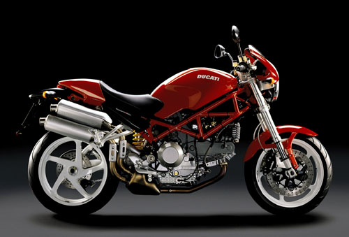 Download Ducati Monster S2r-800 repair manual