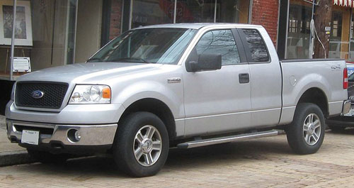 Download Ford F150 repair manual