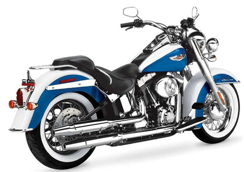 Download Harley Davidson Softail repair manual