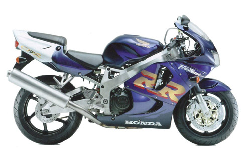 Download Honda Cbr900rr repair manual