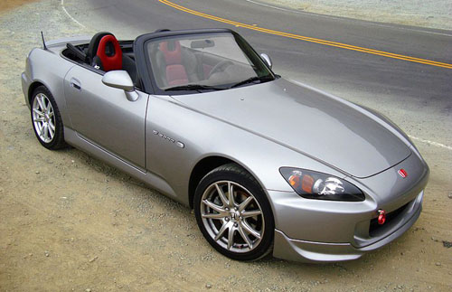 Download Honda S2000 repair manual