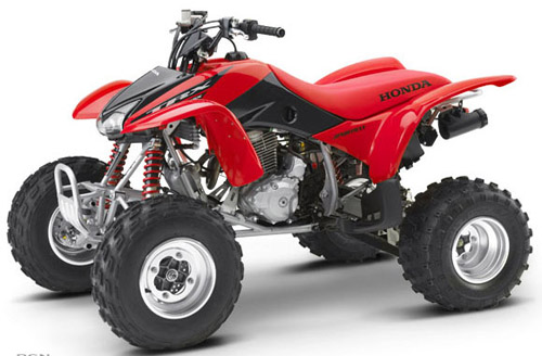 Download Honda Trx400ex Trx400x Atv repair manual