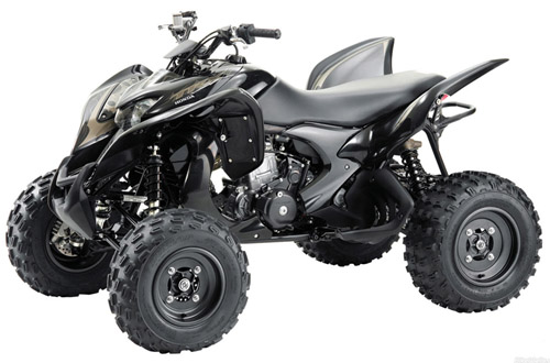 Download Honda Trx700xx Atv repair manual