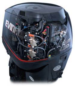 Download Johnson Evinrude Outboard Motor 65-300hp repair manual