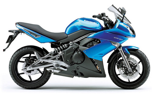 Download Kawasaki Ninja 650r Er-6f repair manual