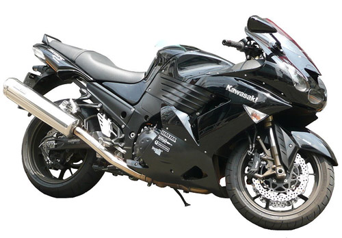 Download Kawasaki Ninja Zx-14 Zzr-1400 repair manual