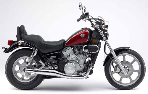 Download Kawasaki Vulcan Vn-750 repair manual