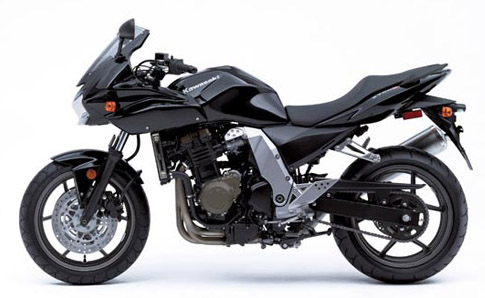 Download Kawasaki Z750s repair manual