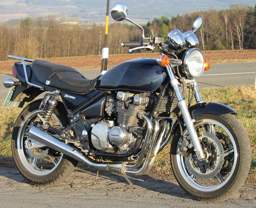 Download Kawasaki Zr550 750 Zephyr repair manual