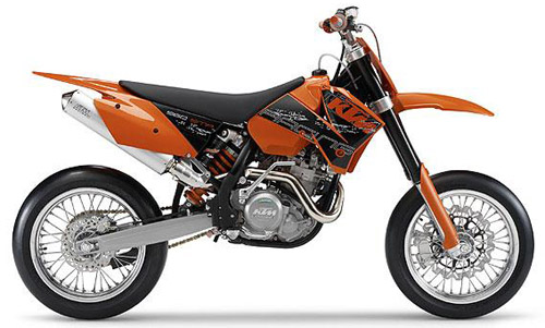 Download Ktm 540-Sxs 560-Smr 610-Crate repair manual