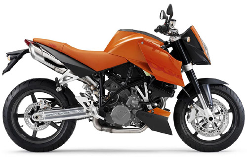 Download Ktm 950-Adventure 990-Super-Duke repair manual