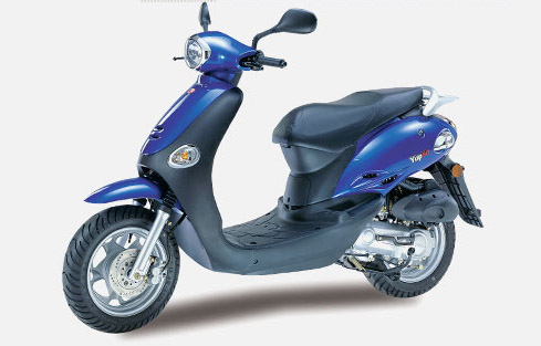 Download Kymco Yup 50 repair manual