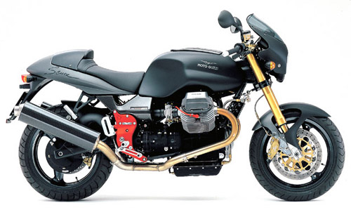 Download Moto Guzzi V11 Sport repair manual