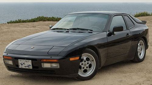 Download Porsche 944 repair manual