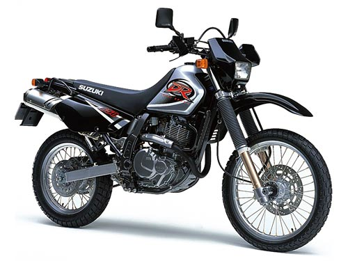 Download Suzuki Dr650se repair manual