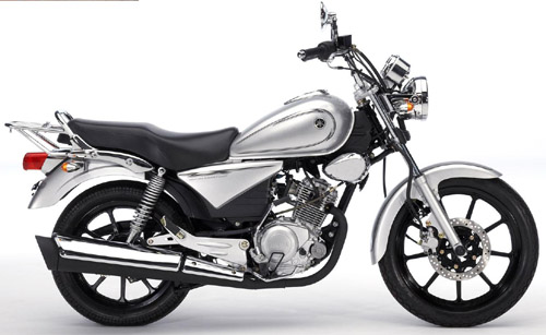 Download Yamaha Ybr-125 repair manual