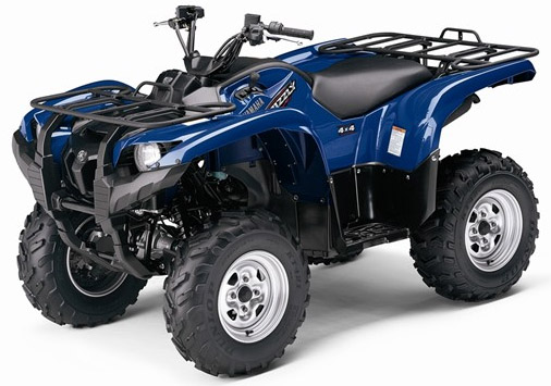 Download Yamaha Yfm-660f Grizzly Atv repair manual
