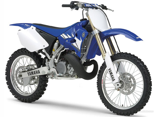 Download Yamaha Yz250 repair manual